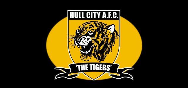 La nuova maglia dell'Hull City ci piace parecchio