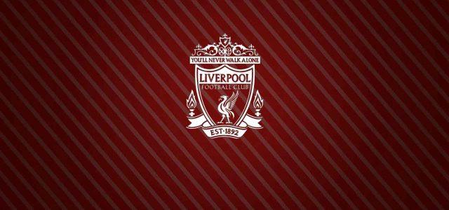 La seconda maglia 19/20 del Liverpool è molto bella