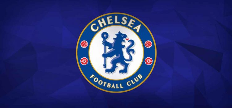 La nuova terza maglia del Chelsea è uno spettacolo
