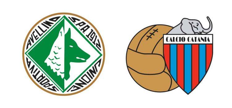 Avellino-Catania ha regalato parecchie emozioni
