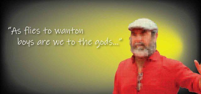 Lo strepitoso discorso di Eric Cantona ai sorteggi di Champions League