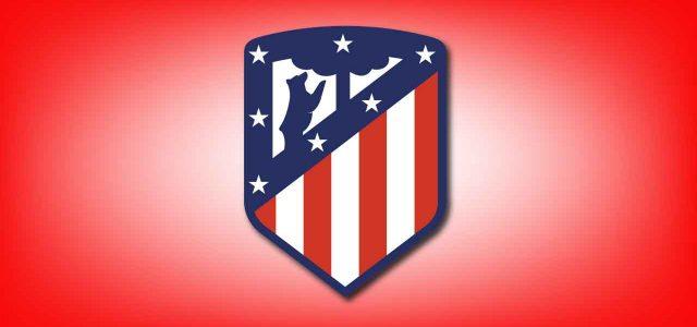 La terza maglia 2019-20 dell'Atletico Madrid