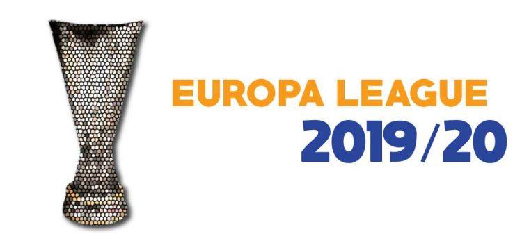 Le 5 squadre di culto dell'Europa League 2019/20