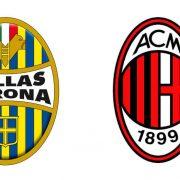 Verona-Milan: le formazioni ufficiali