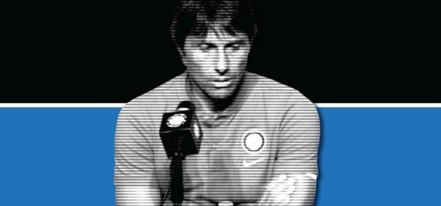 Il rimprovero di Antonio Conte ai tifosi dell'Inter