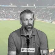 Borussia Moenchengladbach, l'entusiasmo della gioventù