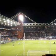 I 10 stadi più grandi d'Italia