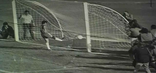 21 novembre 1973: la partita fantasma di Santiago