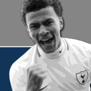 La giocata strepitosa di Dele Alli contro il West Ham