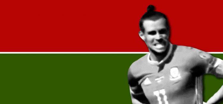 Lo strano caso di Gareth Bale