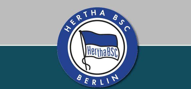 La bella iniziativa dell'Hertha per i 30 anni dalla caduta del Muro di Berlino