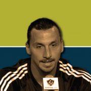 Zlatan Ibrahimovic ha annunciato la sua nuova squadra, o forse no
