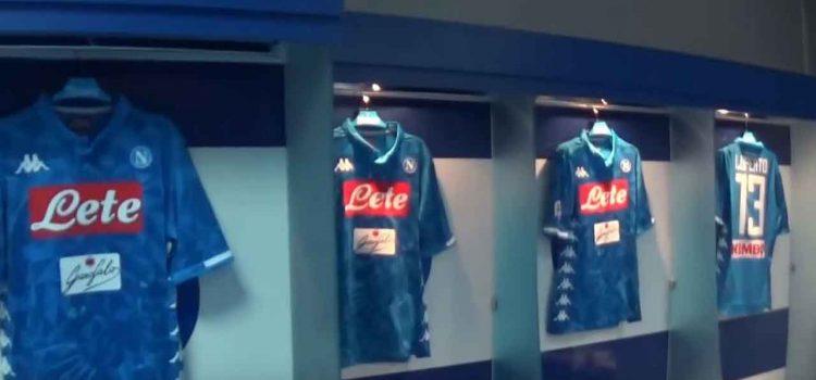 Le cifre della multa che potrebbero prendere i calciatori del Napoli