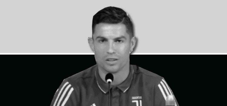 Cosa farà la Juve con Ronaldo dopo la sfuriata di ieri