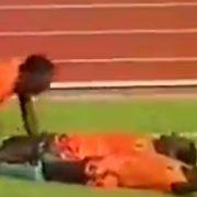 Zambia-Italia 4-0, la disfatta di Gwangju