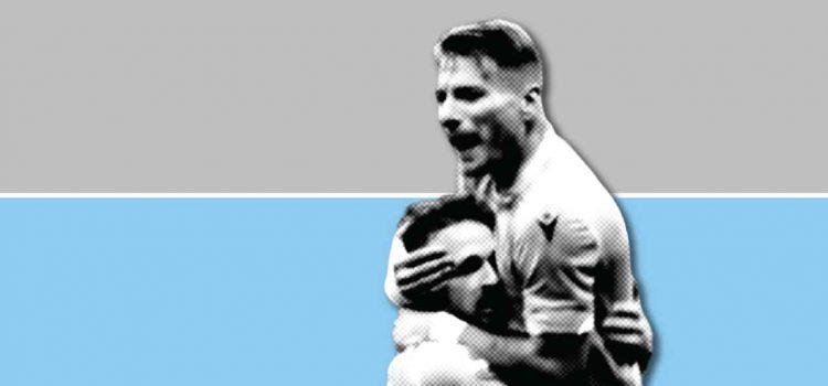 Perchè il gol della Lazio è stato assegnato ad Immobile