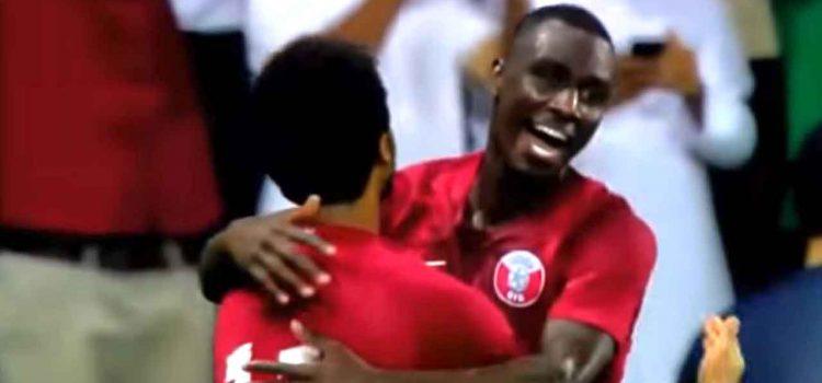 Il Qatar sta giocando le qualificazioni ai Mondiali del 2022