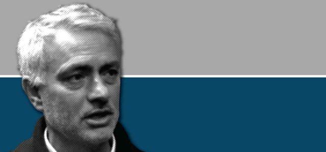 José Mourinho e la maledizione dei calci di rigore