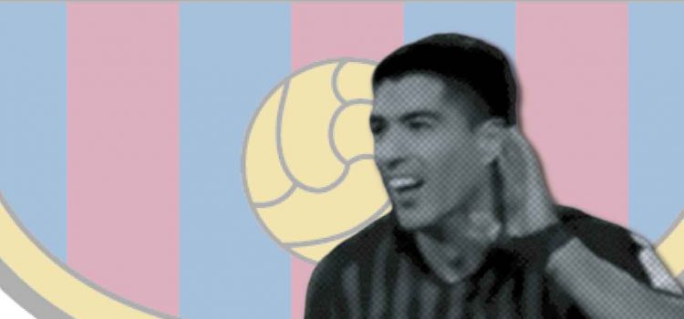 5 attaccanti che il Barcellona potrebbe prendere per sostituire Luis Suarez