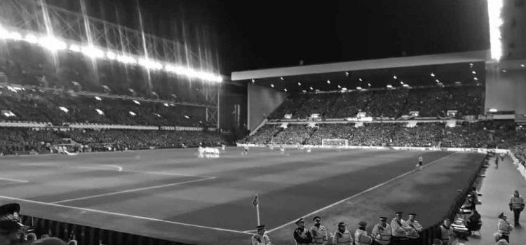 Rangers-Braga è stata una partita speciale