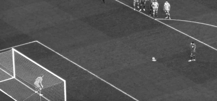 Solo due giocatori sono già in doppia cifra per gol e assist