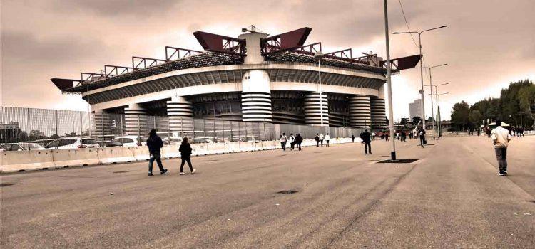 Perché bisogna fermare il campionato di Serie A