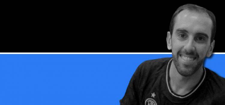 Diego Godin potrebbe cominciare presto una nuova avventura