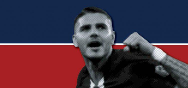 La clausola anti-Italia di Mauro Icardi