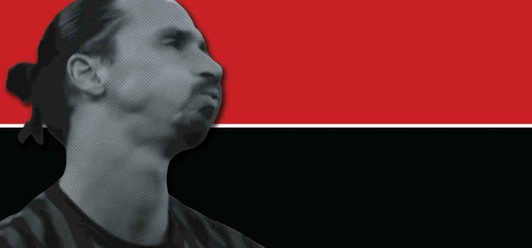 La formazione del Milan nel giorno dell'esordio di Ibra in rossonero
