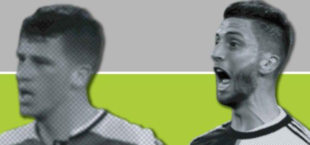 Diego contro Rodrigo, la chiave di Napoli-Juve