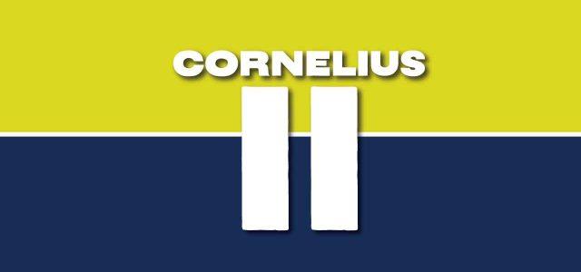 Andreas Cornelius, il Vichingo del Gol