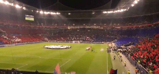In Francia c'è parecchio trambusto intorno al calcio