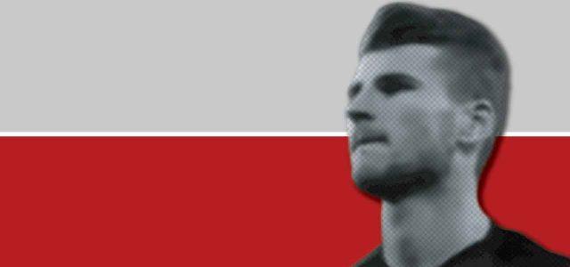 Timo Werner ha salutato il Lipsia come meglio non poteva