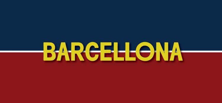 Lo stadio poetico in cui giocherà il Barcellona stasera