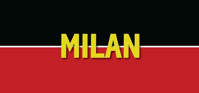 Come giocherà il Milan contro lo Shamrock Rovers