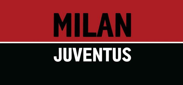 Chi ha vinto più confronti diretti tra Juventus e Milan