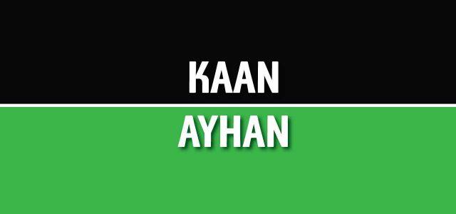 Chi è Kaan Ayhan, il nuovo acquisto del Sassuolo