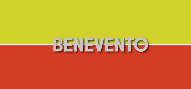 La possibile formazione del Benevento 2020/21
