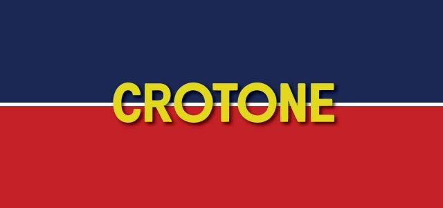 La possibile formazione del Crotone 2020/21