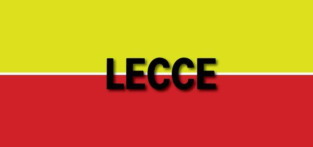 La statistica da incubo del Lecce