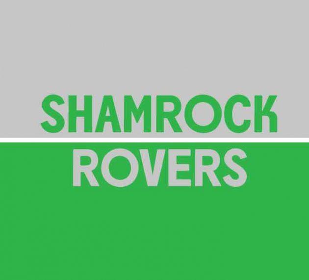 Le formazioni dell'ultima partita tra lo Shamrock Rovers e una squadra italiana