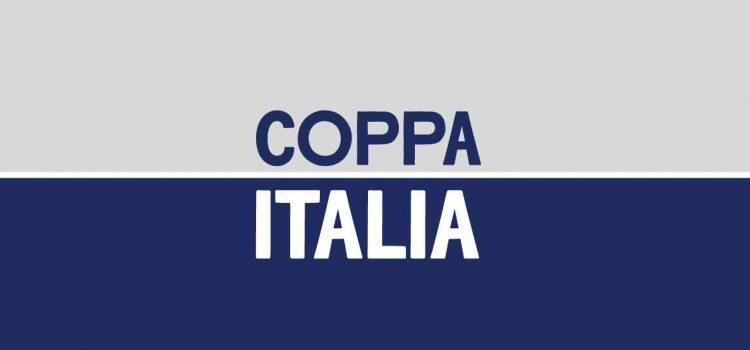 Tutte le partite del quarto turno di Coppa Italia