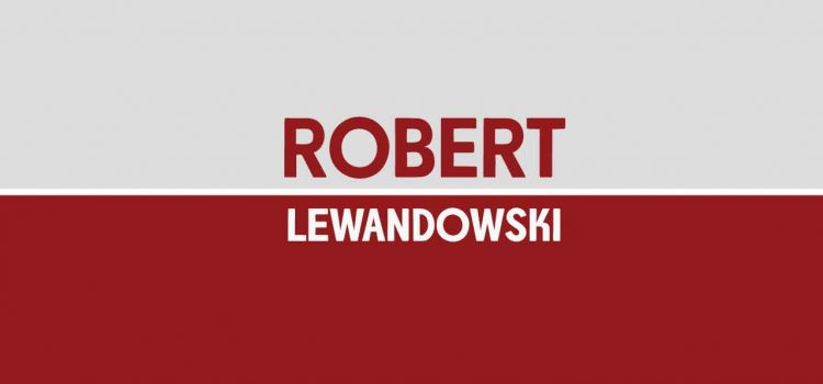 Nessuno sa come fermare Robert Lewandowski