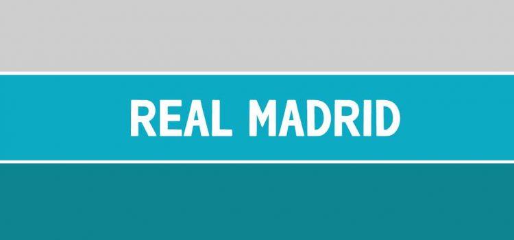 Il Levante ha fatto due bei favori al Real Madrid