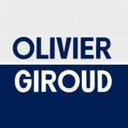 Olivier Giroud, silenziosamente