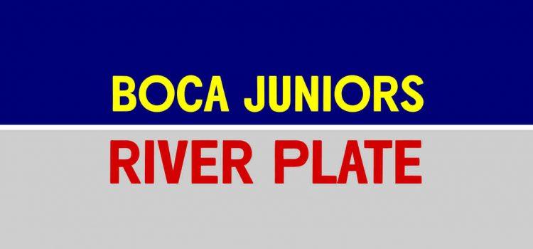 Boca-River di stanotte non ha tradito le attese