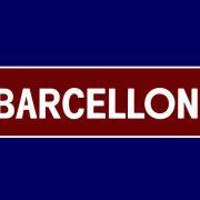 Il primo arrivo del Barcellona per la prossima stagione