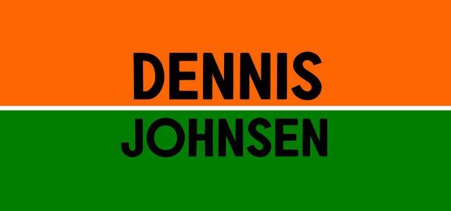 Occhio a Dennis Johnsen