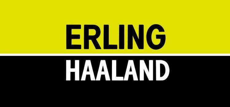 Erling Haaland ha già segnato più gol in Champions di parecchi giocatori fortissimi