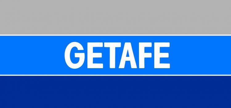 Il Getafe è finalmente riuscito a tirare in porta